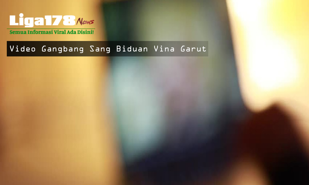 Video Gangbang Sang Biduan Vina Garut