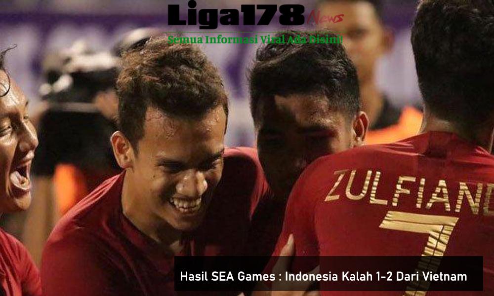 Timnas Indonesia, Indonesia, Vietnam, Bagas Adi, Sea Games, Liga178 News