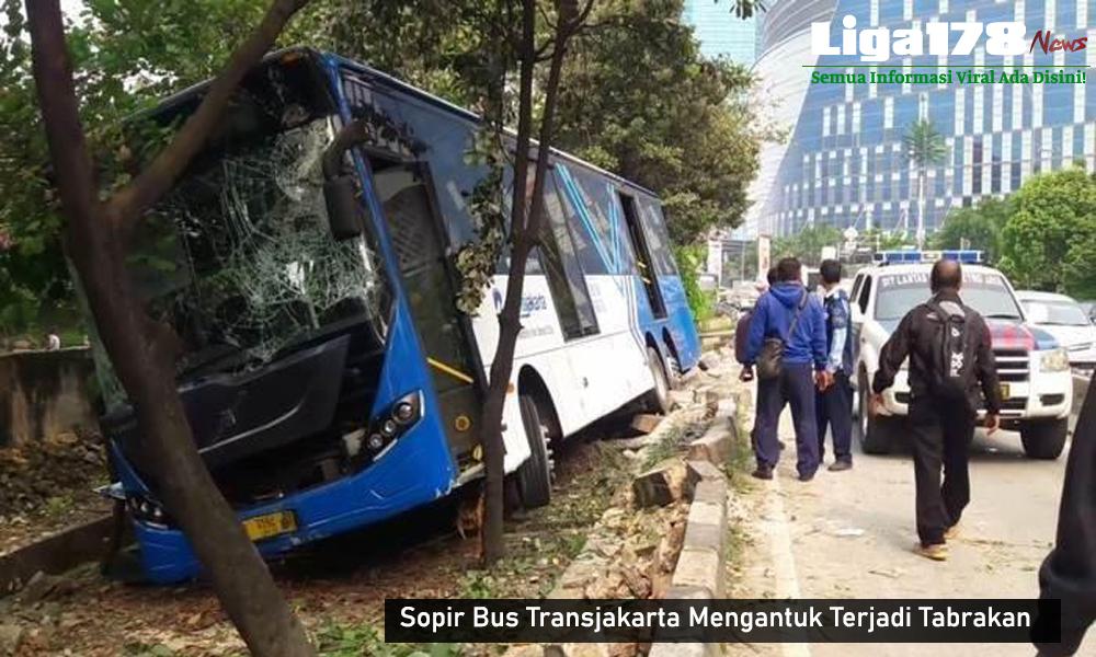 Transjakarta, Polda Metro Jaya, Rumah Sakit, Pondok Kopi, Liga178 News