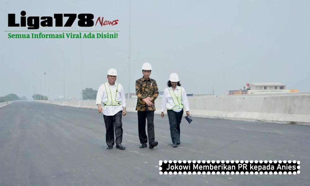 LigaNews178, Anies Baswedan, LRT, TransJakarta, Jakarta