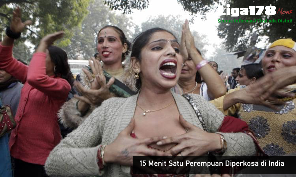 India, Bunuh Diri, Stop Pemerkosaan, Indira Gandhi, Liga178 News