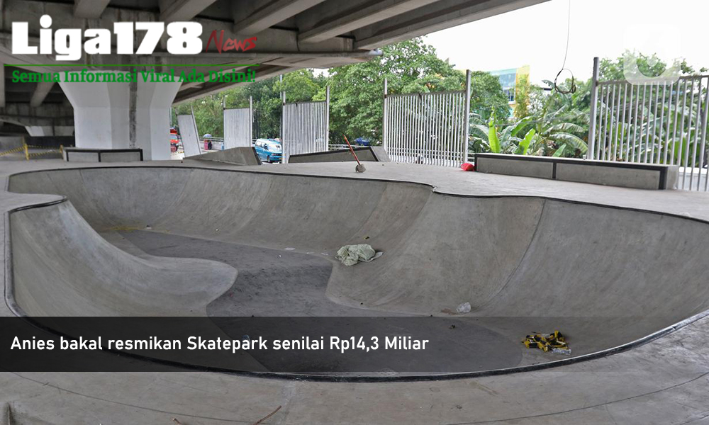 Skateboard, BMX, SKatepark, Liga178 News