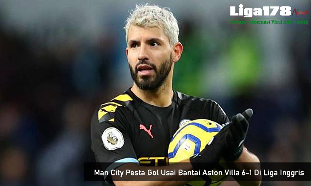 Premier League, Man City, Aguero , Hattrick, Liverpool, Liga178 News