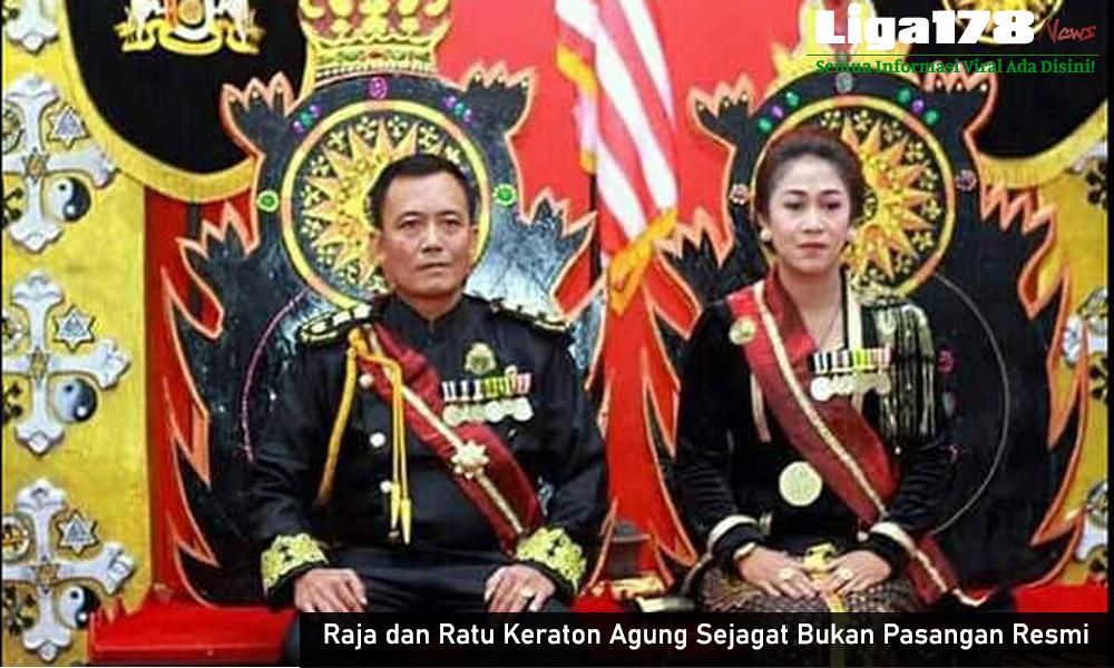 Raja Ratu, Keraton Agung Sejagat, Polda Metro Jaya, Toto Dan Fanni, Liga178 News