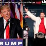 McGregor, Khabib, Trump, UFC, Masvidal, AmerikaSerikat, Liga178 News