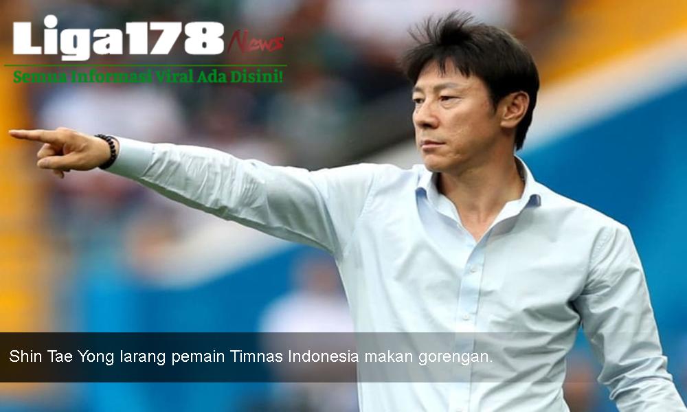 Indonesia, Bali United, Shin Tae Yong, Liga178 News