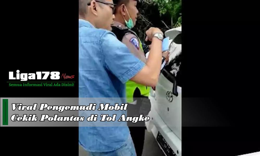 video, pria, Polda Metro Jaya, Liga178 News