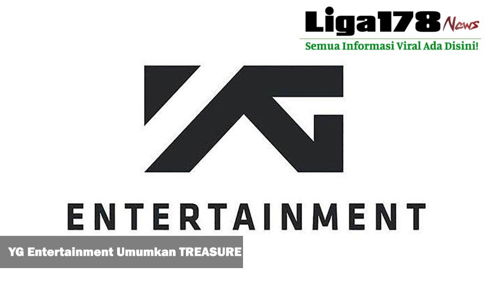 YG Entertainment Umumkan TREASURE Debut Juli 2020 YG ...